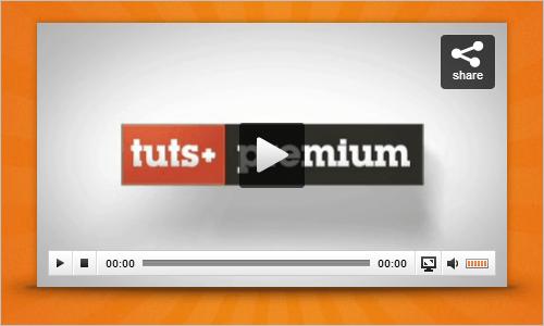 Tuts+ Premium