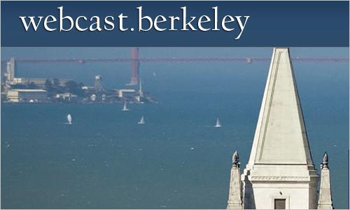 Webcast.berkeley